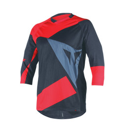 TRAILTEC JERSEY VECTOR-RED- Jerseys
