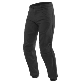 TRACKPANTS TEX PANTS BLACK