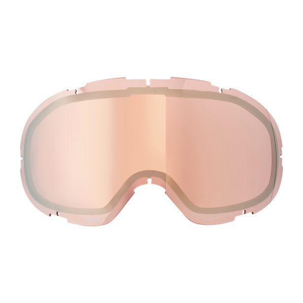 HP SU LENS - TORIC PINK-GOLD- Goggles