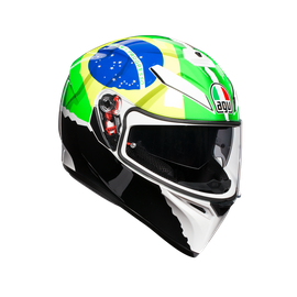 K-3 SV E2205 REPLICA - MORBIDELLI 2017 - Full-face