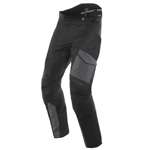 TONALE D-DRY® PANTS BLACK/EBONY/BLACK- Pants