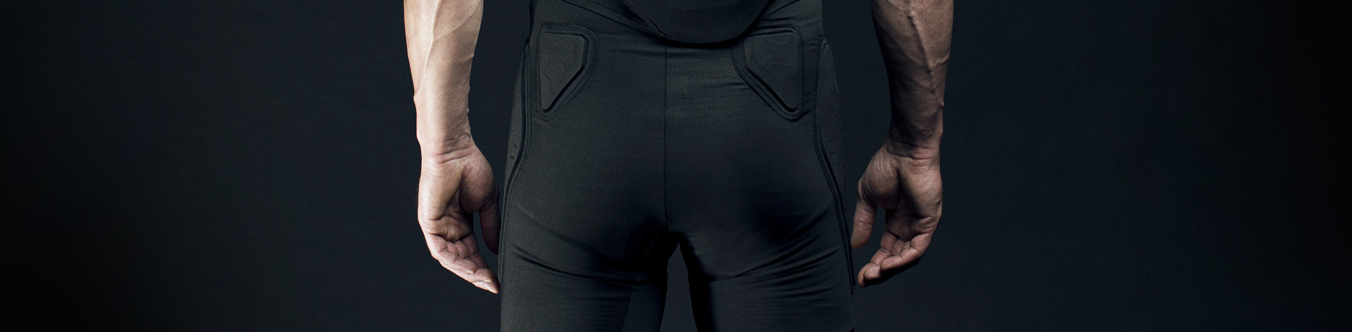 Dainese Bike protections