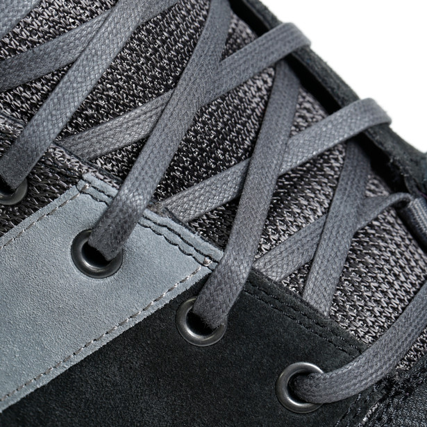 YORK AIR SHOES DARK-CARBON/ANTHRACITE- Shoes