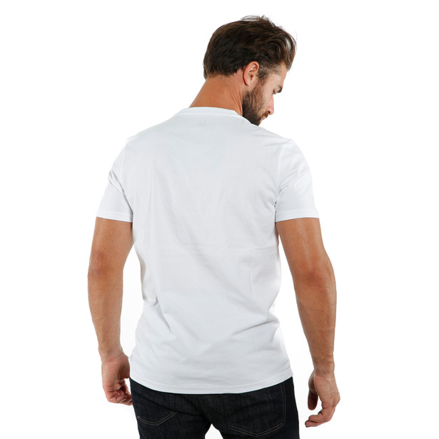 SHEENE T-SHIRT WHITE- New arrivals Accessories