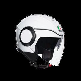 ORBYT E2205 MONO - PEARL WHITE