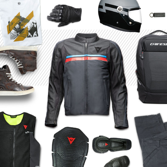 Dainese Back to work Urban
