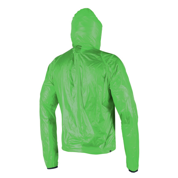 ARIA-LITE WINDBREAKER GREEN- Jacken