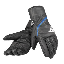 SPEEDCARVE 13 GLOVE BLACK/WHITE/NAUTICAL-BLUE- Handschuhe