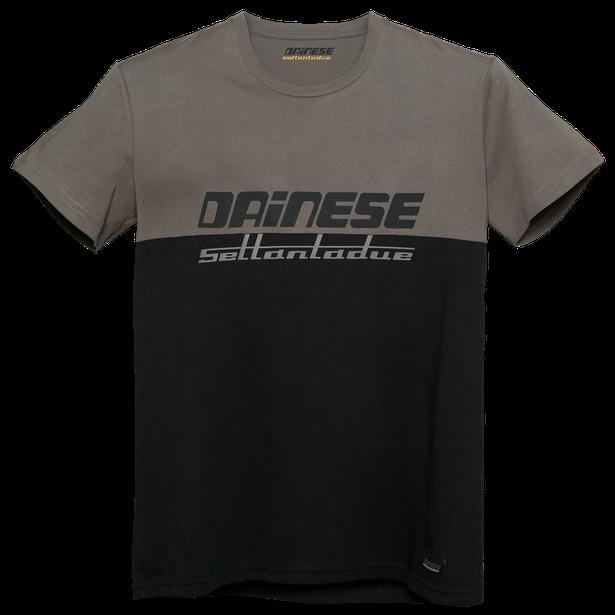 DUNES T-SHIRT BUNGEE-CORD/TAP-SHOE- Dunes