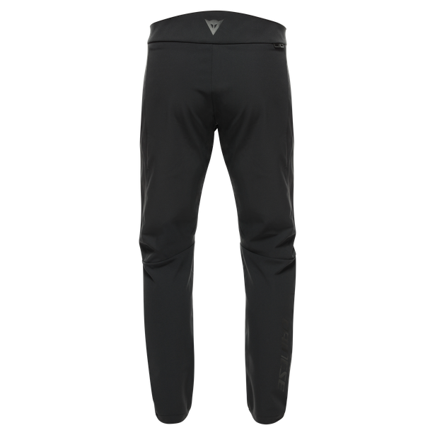 HGR PANTS  TRAIL-BLACK- Made to pedal