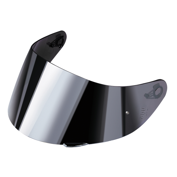 Visor GT2 IRIDIUM SILVER - Accessories