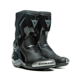 TORQUE 3 OUT AIR BOOTS BLACK/ANTHRACITE