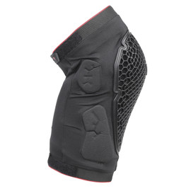 TRAIL SKINS 2 KNEE GUARDS BLACK- Genoux