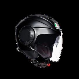 ORBYT E2205 MONO - MATT BLACK