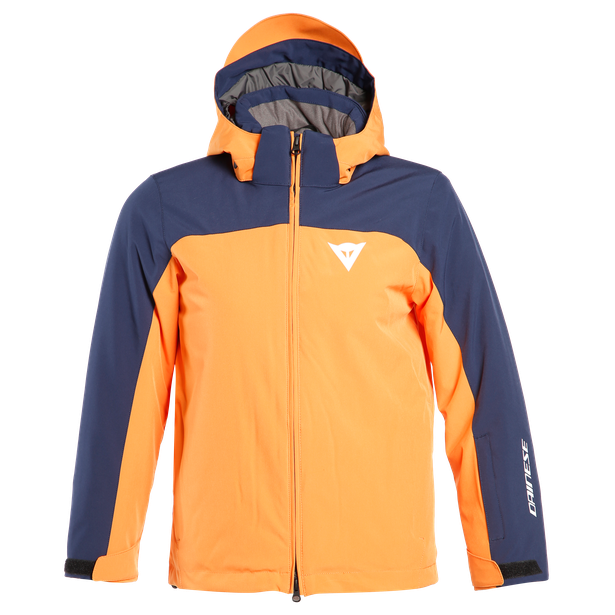 SCARABEO HP - KID RUSSET-ORANGE/BLACK-IRIS- Kids