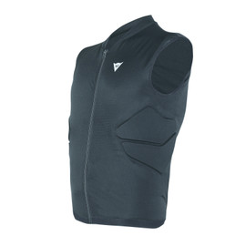 FLEXAGON WAISTCOAT MAN BLACK/BLACK