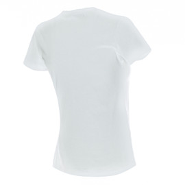AGV LADY T-SHIRT WHITE- Casual