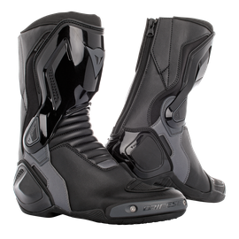 NEXUS D-WP® BOOTS BLACK/ANTHRACITE- Waterproof