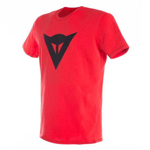 SPEED DEMON T-SHIRT RED/BLACK- T-Shirt