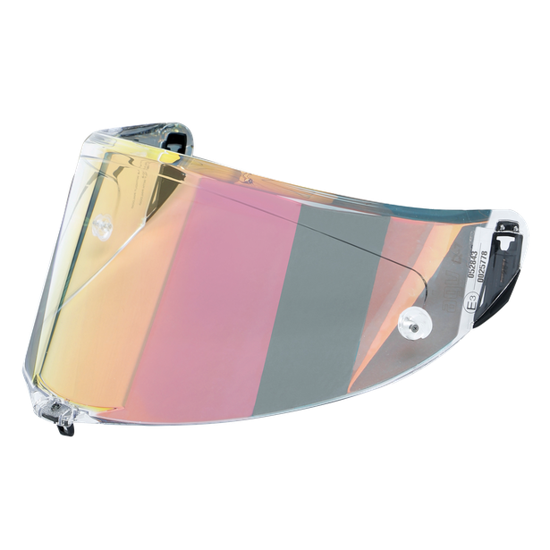 Visor RACE 3 RAINBOW - Pista GP R