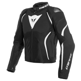 ESTREMA AIR TEX JACKET BLACK/BLACK/WHITE