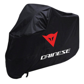 EXPLORER BIKE COVER BLACK