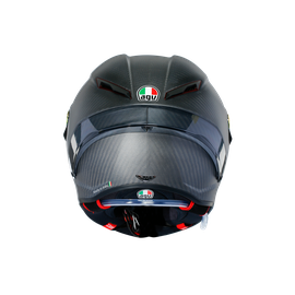 PISTA GP RR ECE DOT LIMITED EDITION - SPECIALE - Pista GP RR