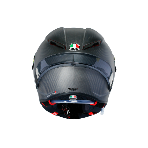 PISTA GP RR ECE DOT LIMITED EDITION - SPECIALE - undefined
