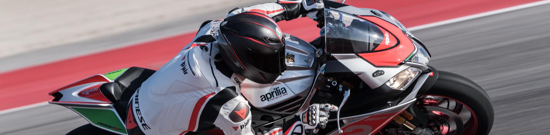 AGV Riding style - racing