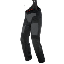 D-EXPLORER 2 GORE-TEX PANT EBONY/BLACK- Pants
