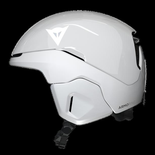 NUCLEO MIPS STAR-WHITE- Helme