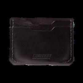 SETTANTADUE CARD HOLDER BLACK- Accessoires