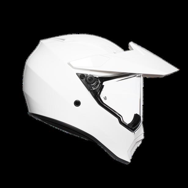 AX9 MONO E2205 - WHITE - AX9