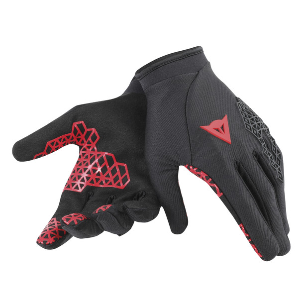 TACTIC GLOVES BLACK/BLACK- Guantes