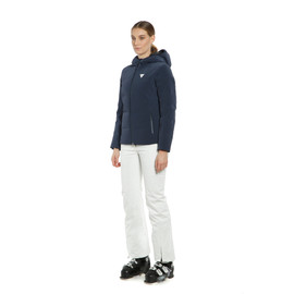 SKI DOWNJACKET WOMAN 2.0 DARK-SAPPHIRE- Jacken