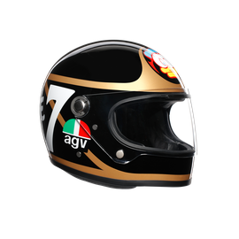 X3000 LIMITED EDITION E2205 - BARRY SHEENE