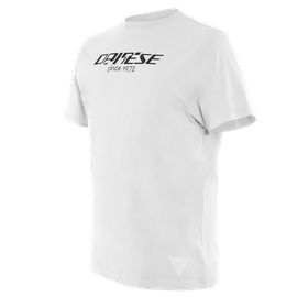 PADDOCK LONG T-SHIRT WHITE/BLACK- Lifestyle