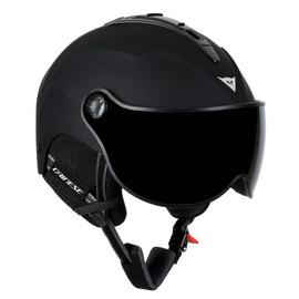 D-VISION BLACK- Helme