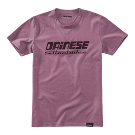 SETTANTADUE T-SHIRT PURPLE