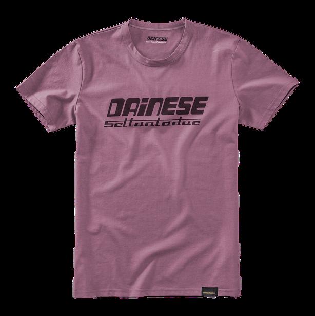 SETTANTADUE T-SHIRT PURPLE- Dainese72