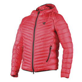 HERRNEGG DOWNJACKET FIRE-RED