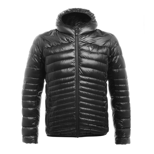 PACKABLE DOWNJACKET MAN STRETCH-LIMO- Downjackets