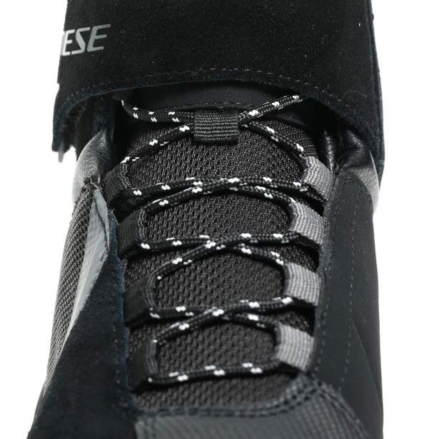 ENERGYCA LADY D-WP SHOES BLACK/ANTHRACITE- undefined
