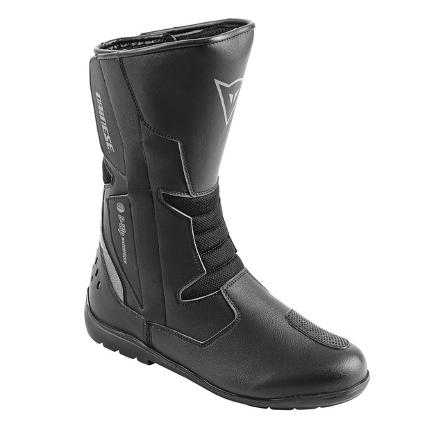 TEMPEST D-WP® BOOTS BLACK/CARBON- Bottes