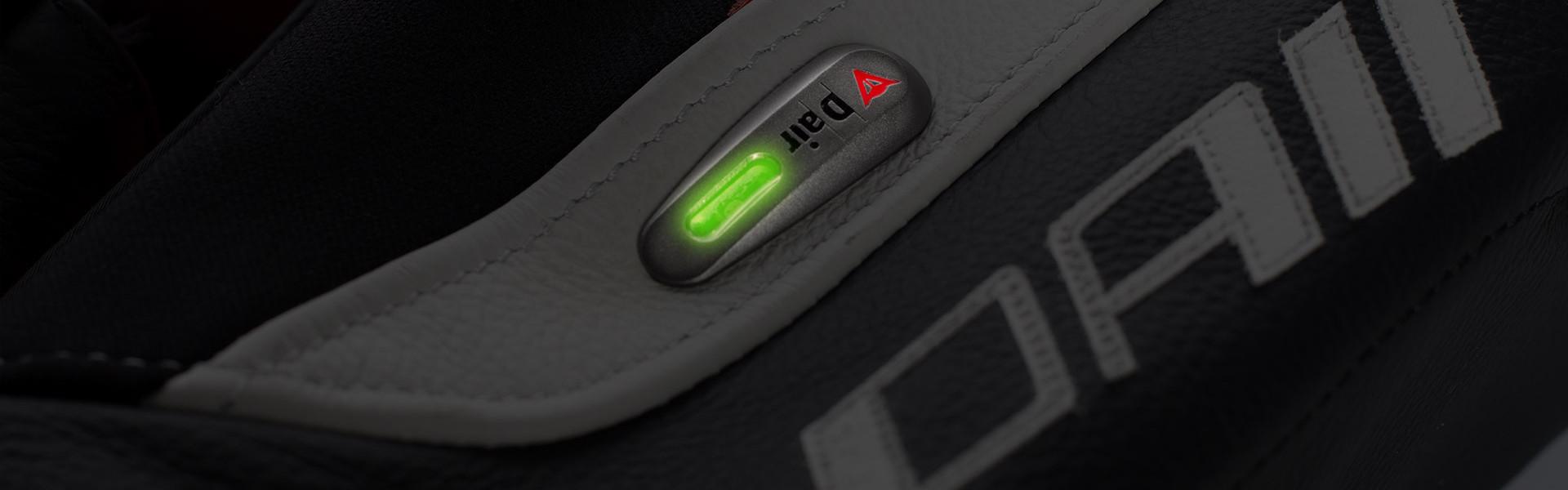 D-AIR SYSTEM LED