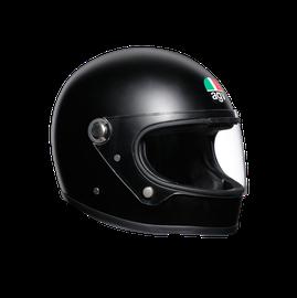 X3000 MONO E2205 - MATT BLACK