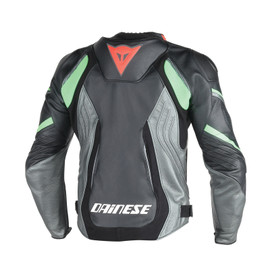 SUPER SPEED D1 PERF LEATHER - Giacche