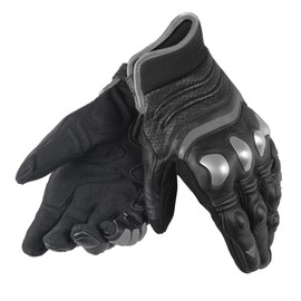 X-STRIKE GLOVES BLACK