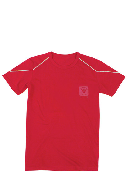 BUSHIDO T-SHIRT RED- Casual Wear