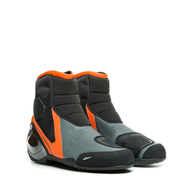 DINAMICA AIR SHOES BLACK/FLAME-ORANGE/ANTHRACITE- Shoes